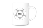 UTR Boxed Mug - BOSS Ball OG