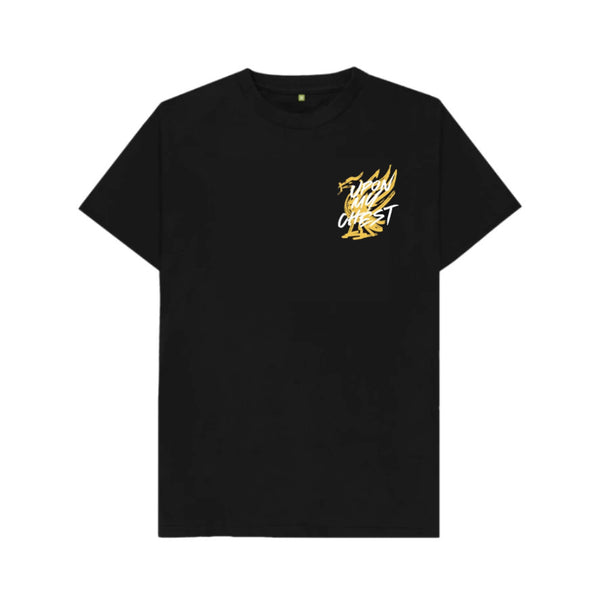 UTR Kids - Liverbird Upon My Chest (Black)