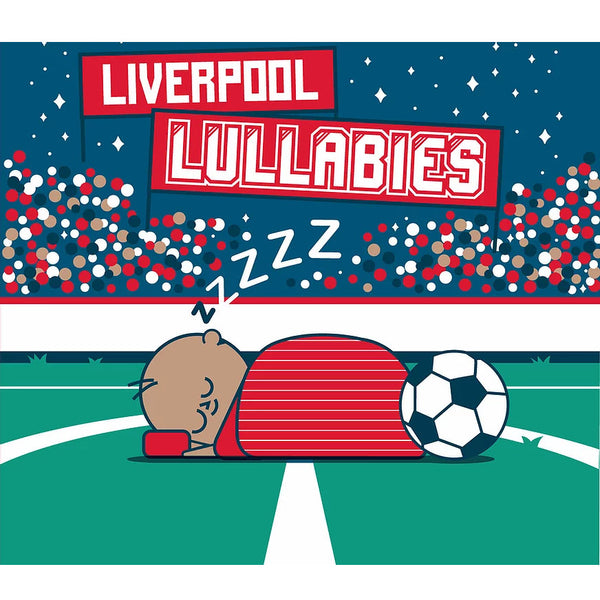 Liverpool Lullabies CD
