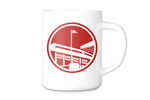 UTR Boxed Mug - Spion Kop