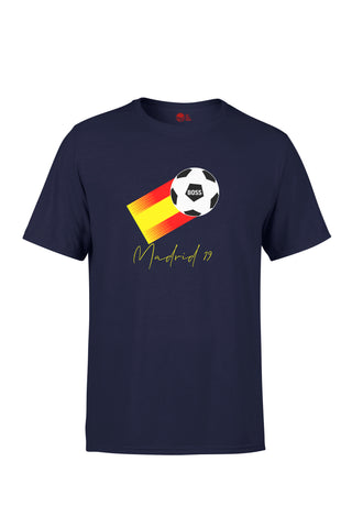 BOSS Ball - Madrid 19 (Navy)