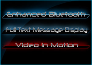 Full Text Message Display Enhanced Bluetooth Video In Motion (Nbt) Oemcarmultimedia.com Car Multimedia Ltd