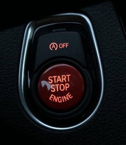 Start / Stop Button Activation