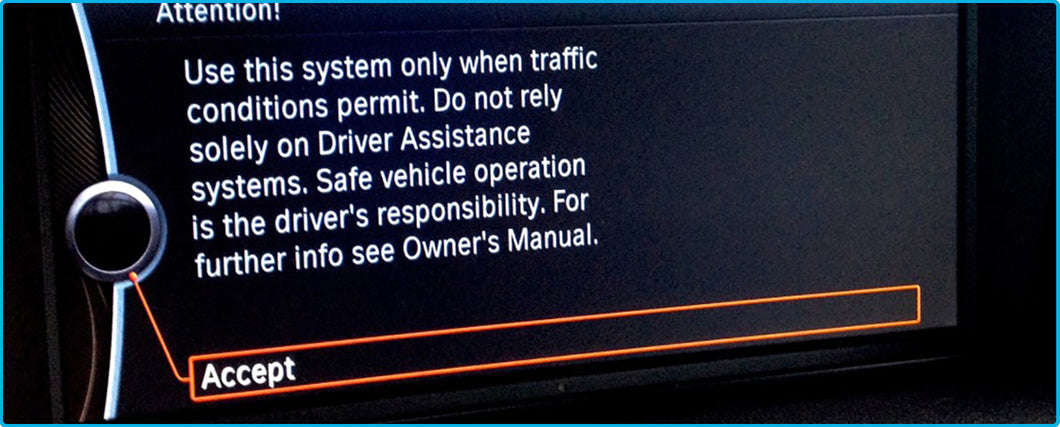 Legal Disclaimer Deactivation Oemcarmultimedia.com Car Multimedia Ltd