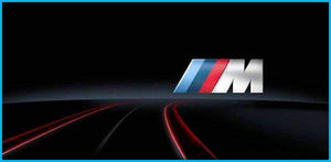 M Performance Idrive Boot Logo Oemcarmultimedia.com Car Multimedia Ltd