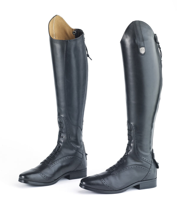 Mountain Horse Ladies Superior Field Boot
