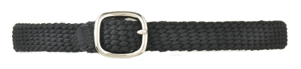Ovation Braided Nylon Spur Straps