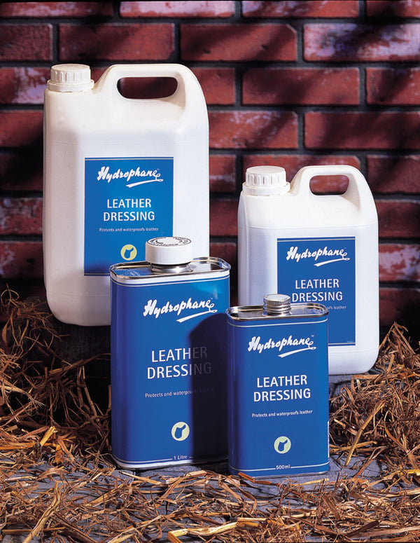 Hydrophane Leather Dressing 1l