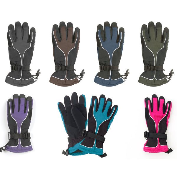 Ovation Ladies Extreamer Snow Gloves