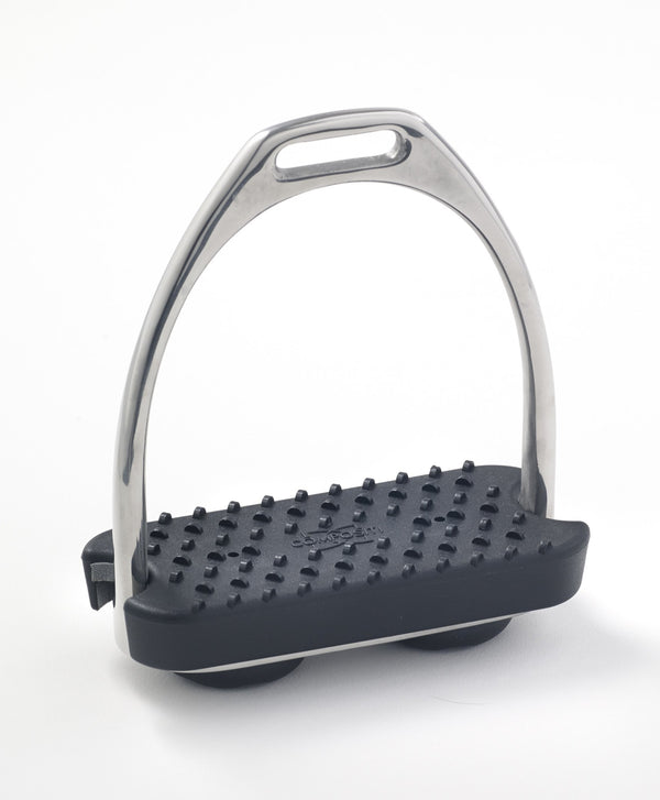 Compositi Spikes Stirrup Tread