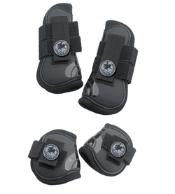 Centaur PRO Front and Rear Boot Set