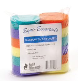 Equiessentials Rainbow Tack Sponges