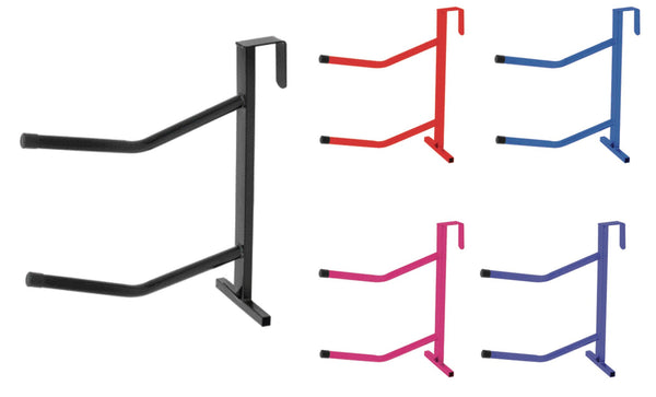 Equiessentials Portable 2 Arm Saddle Rack