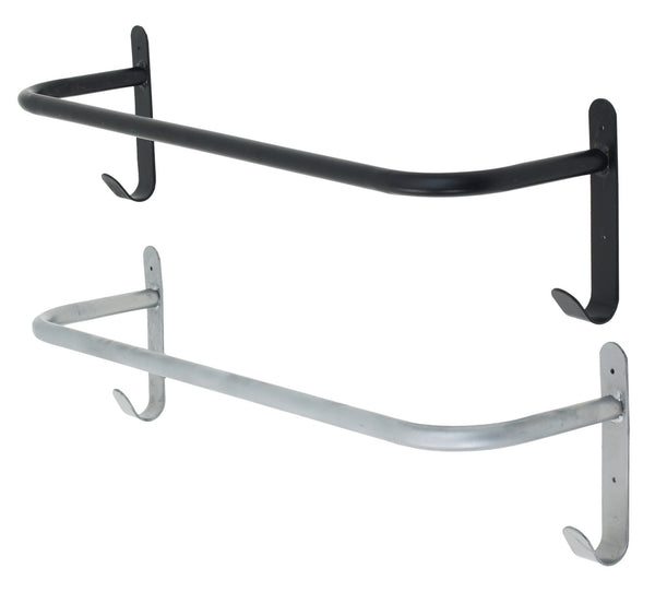 Heavy Duty Blanket Rack with Hooks
