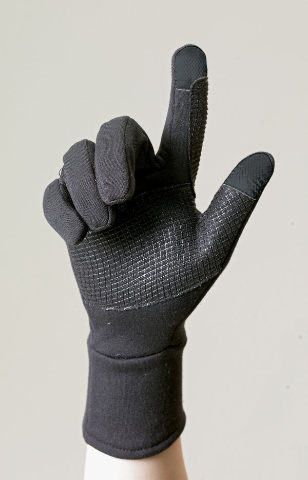 Ovation SmartTap Fleece Glove