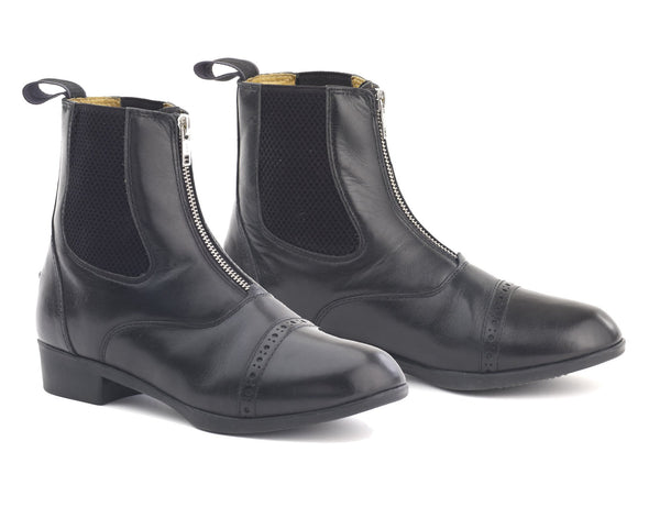 Ovation Ladies Sport Rider II Paddock Boot