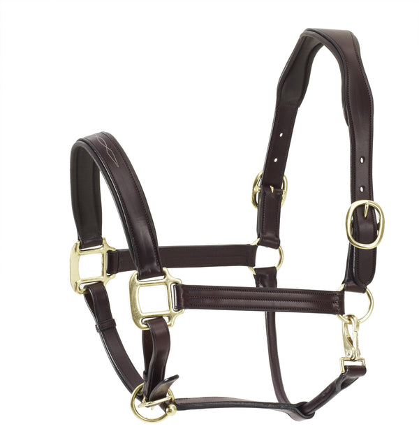 Ovation ATS Fancy Padded Halter