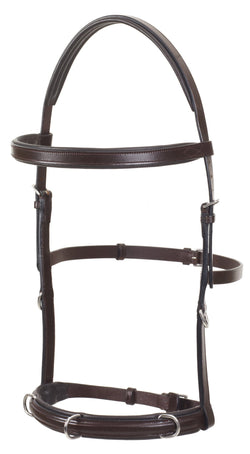 Camelot Camelot Padded Lunging Bridle