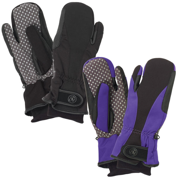 Ovation Vortex Winter Mittens