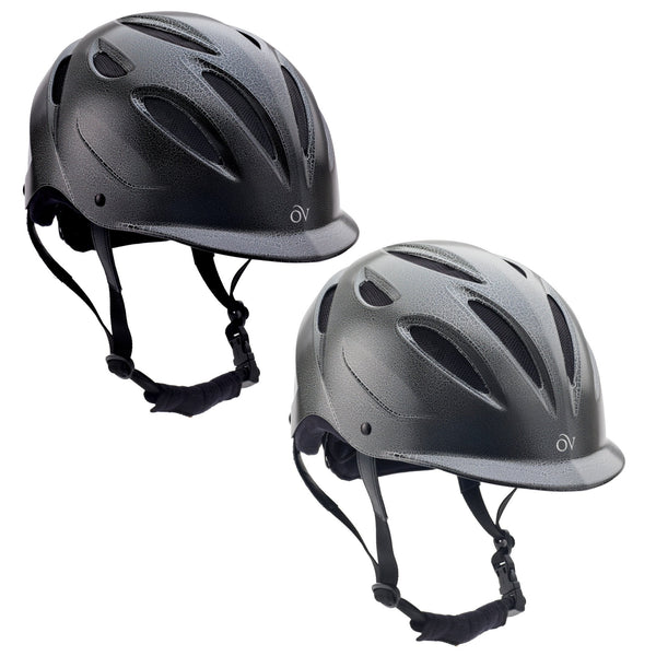 Ovation Protege Gloss Crackle Helmet