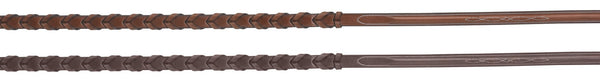 Pessoa PRO Fancy Stitched Raised Laced Reins