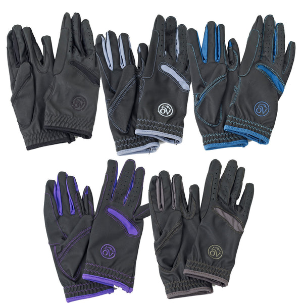 Ovation Ladies TEKFlex Pull-On Glove