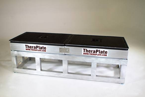 TheraPlate Pedestal for K12 Human Training Model