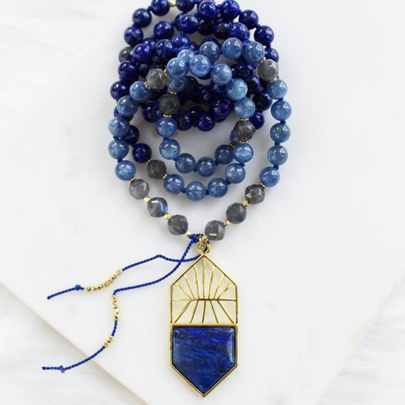 InnSaei Mala Necklace