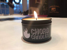 Load image into Gallery viewer, Lavender Candle and Playlist: Chord Candles