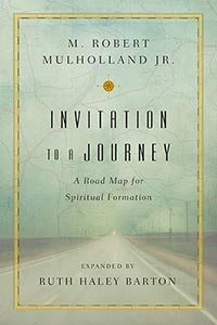 Invitation to a Journey Mulholland