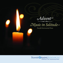 Load image into Gallery viewer, Advent: Music in Solitude CD