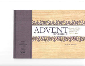 Special Order - 150 Advent Reflections - T Snyder