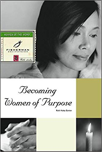 Becoming Women of Purpose