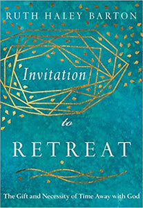 Invitation to Retreat - 25 copies