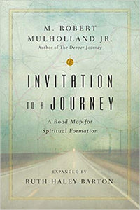 Special Order - Invitation to a Journey