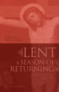 Lent Reflections (Discontinued)