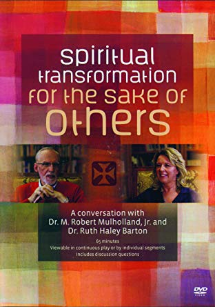 Spiritual Transformation for the Sake of Others DVD (Mulholland/Barton)