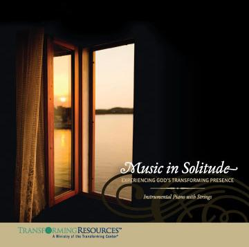 Music in Solitude CD