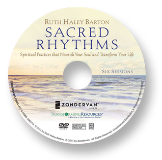 Sacred Rhythms Curriculum: DVD