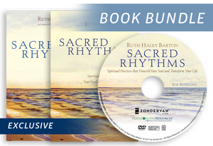 Sacred Rhythms Curriculum and Book Bundle