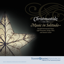 Load image into Gallery viewer, Christmastide: Music in Solitude CD