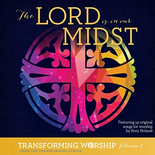 The Lord is in Our Midst audio CD