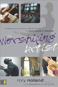The Worshipping Artist