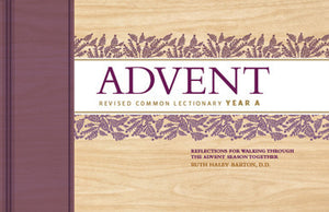 Advent Reflections -Cycle A (November 2019)