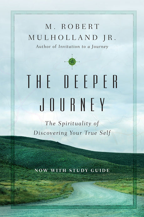 The Deeper Journey