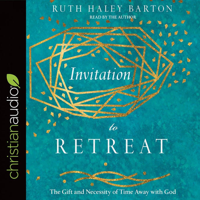 Invitation to Retreat (Audio CD)
