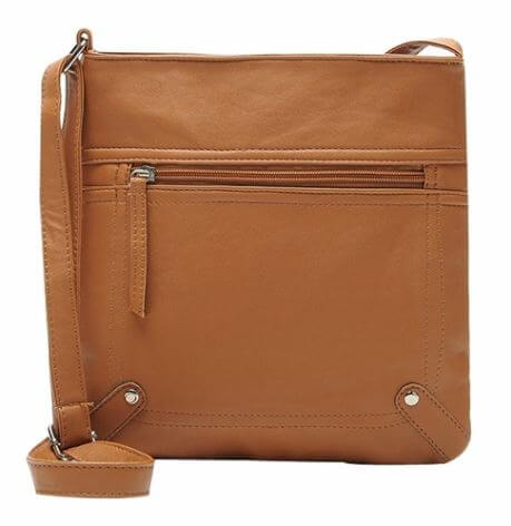 Satchel Leather Cross Body Bags