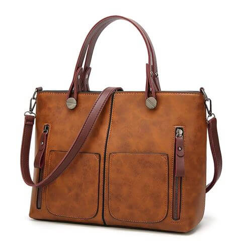 Tinkin Vintage Casual Tote Bags