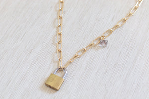 The Locke Necklace