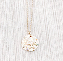 Load image into Gallery viewer, The Zodiac Necklace